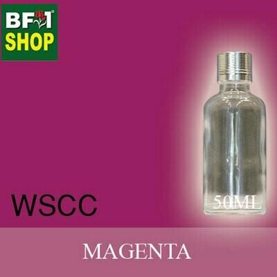 WSCC -  Magenta Color 50ml