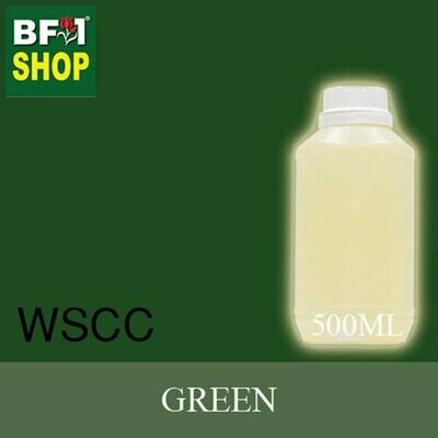 WSCC - Green Color 500ml