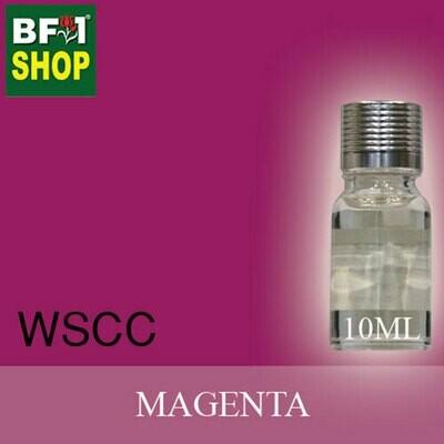 WSCC - Magenta Color 10ml