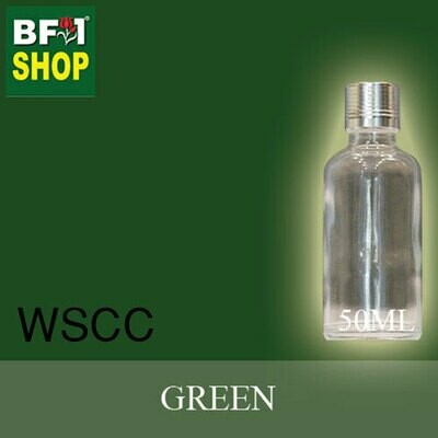 WSCC - Green Color 50ml