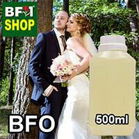 BFO - Bvlgari - Au The Blanc (U) 500ml