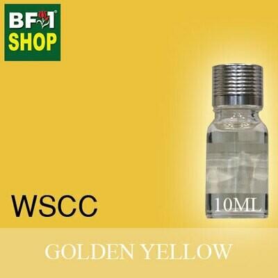 WSCC - Golden Yellow Color 10ml
