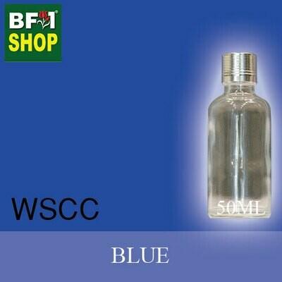 WSCC - Blue Color 50ml