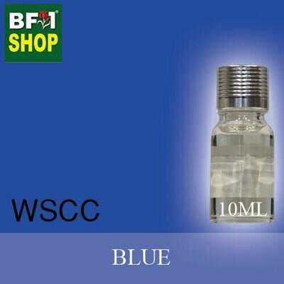 WSCC - Blue Color 10ml