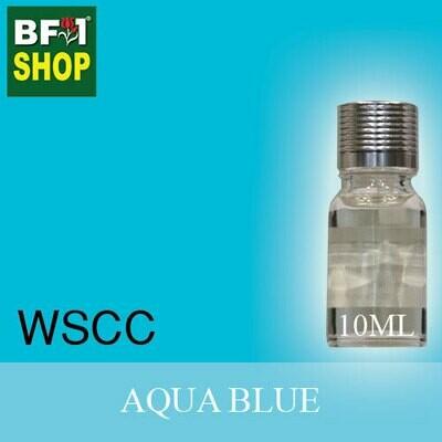 WSCC - Aqua Blue Color 10ml