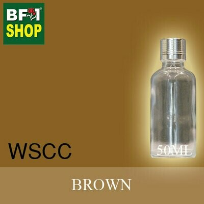 WSCC - Brown Color 50ml