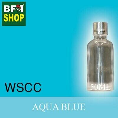 WSCC - Aqua Blue Color 50ml
