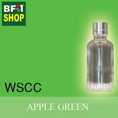 WSCC - Apple Green Color 50ml
