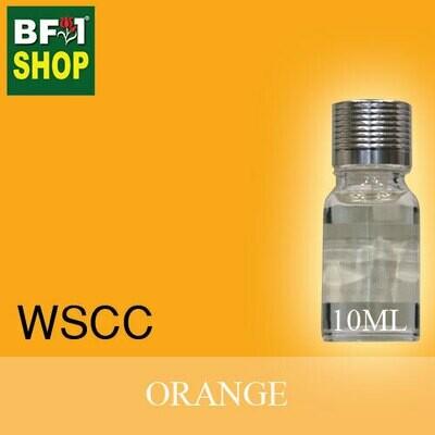 WSCC - Orange Color 10ml