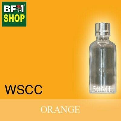 WSCC - Orange Color 50ml