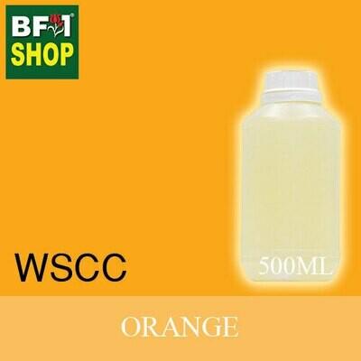 WSCC - Orange Color 500ml
