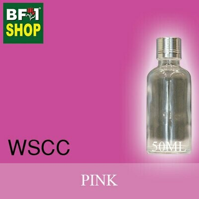 WSCC - Pink Color 50ml