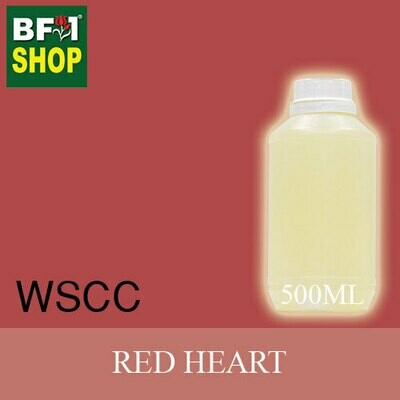 WSCC - Red Heart Color 500ml