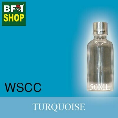 WSCC -Turquoise Color 50ml