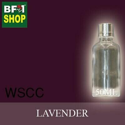 WSCC - Lavender Color 50ml