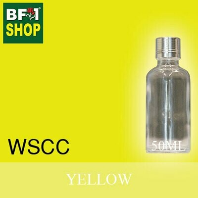 WSCC - Yellow Color 50ml