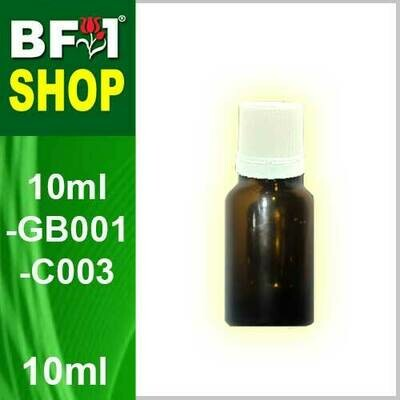 10ml-GB001-C003 (Amber Color)