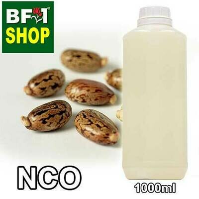 NCO - Castor Natural Carrier Oil - 1000ml