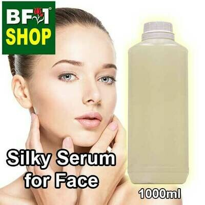 Silky Serum For Face Skin - Scentless - 1000ml