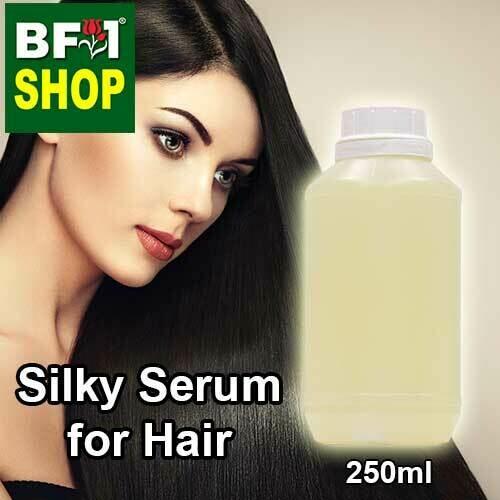 Silky Serum For Hair - Scentless -  250ml