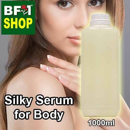 Silky Serum For Body - Scentless - 1000ml