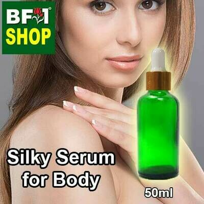Silky Serum For Body - Scentless - 50ml