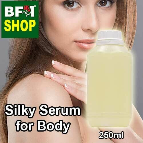 Silky Serum For Body - Scentless - 250ml