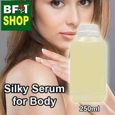 Silky Serum For Body - Scentless - 250ml