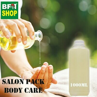 SP - Body Shampoo - Firming - 1000ml