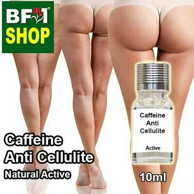 Active - Caffeine Anti Cellulite Active - 10ml