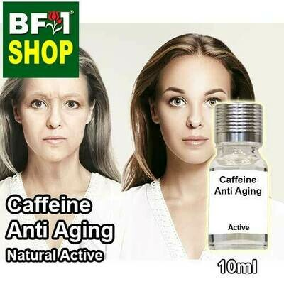 Active - Caffeine Anti Aging Active - 10ml