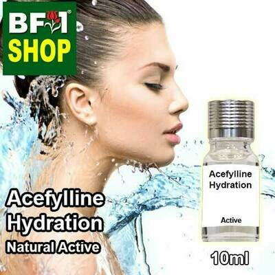 Active - Acefylline Hydration Active - 10ml