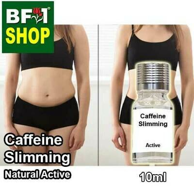 Active - Caffeine Slimming Active - 10ml