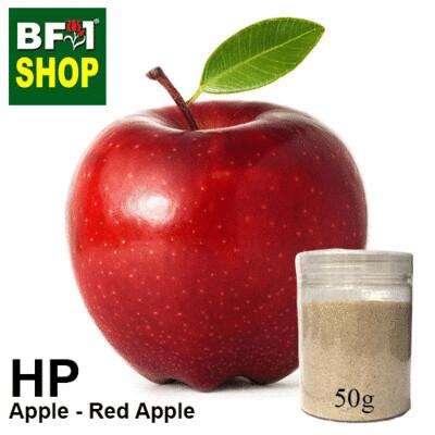 Herbal Powder - Apple - Red Apple Herbal Powder- 50g