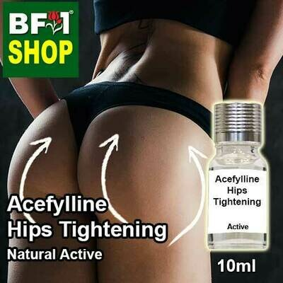 Active - Acefylline Hips Tightening Active - 10ml
