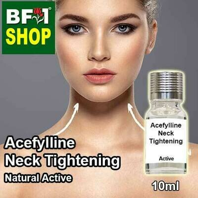 Active - Acefylline Neck Tightening Active - 10ml