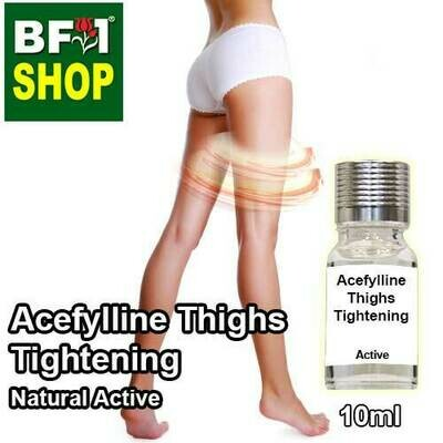 Active - Acefylline Thighs Tightening Active - 10ml