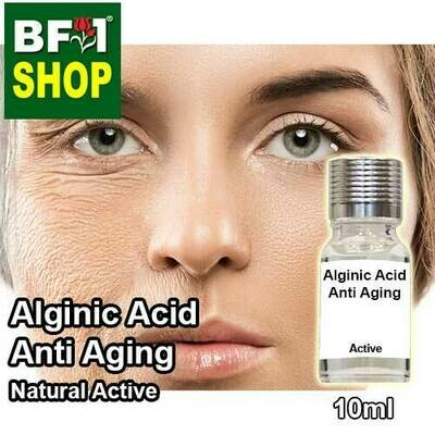 Active - Alginic Acid Anti Aging Active - 10ml