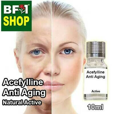 Active - Acefylline Anti Aging Active - 10ml
