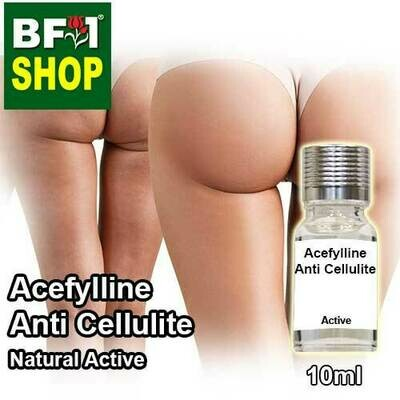Active - Acefylline Anti Cellulite Active - 10ml