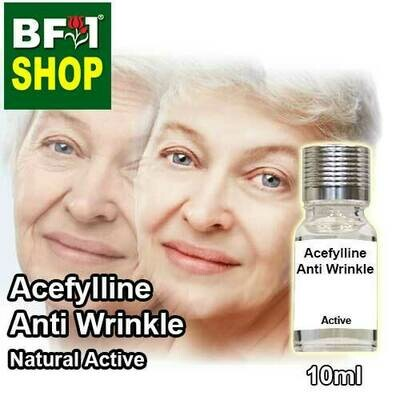 Active - Acefylline Anti Wrinkle Active - 10ml