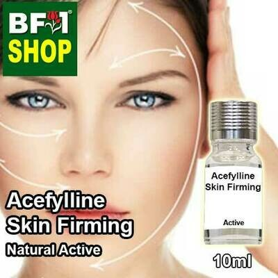 Active - Acefylline Skin Firming Active - 10ml