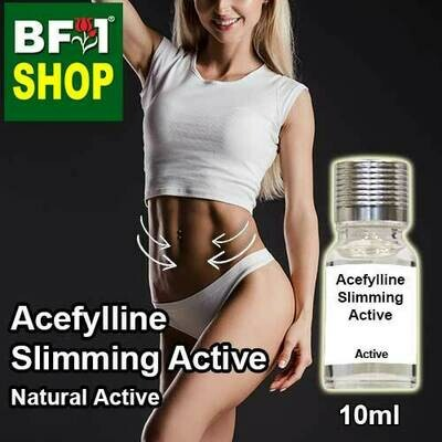 Active - Acefylline Slimming Active - 10ml