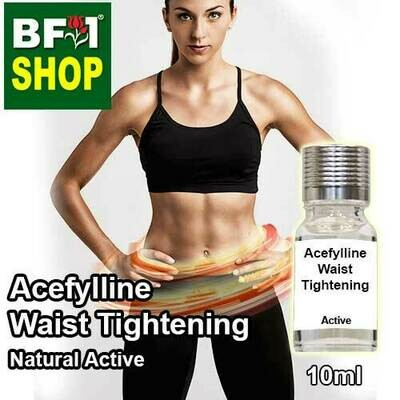 Active - Acefylline Waist Tightening Active - 10ml