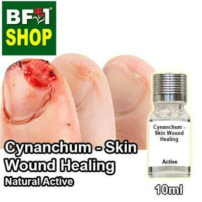 Active - Cynanchum - Skin Wound Healing Active - 10ml
