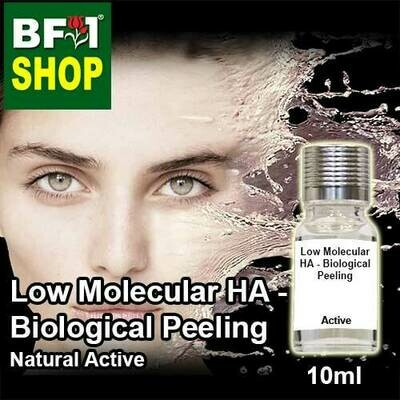 Active - Low Molecular HA - Biological Peeling Active - 10ml