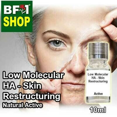 Active - Low Molecular HA - Skin Restructuring Active - 10ml