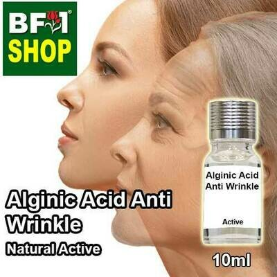 Active - Alginic Acid Anti Wrinkle Active - 10ml