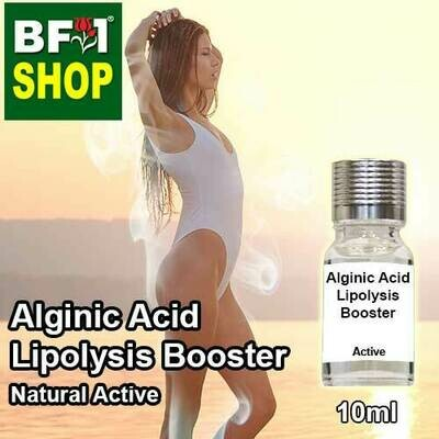 Active - Alginic Acid Lipolysis Booster Active - 10ml