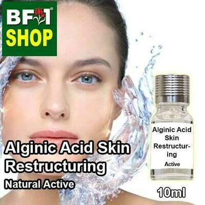 Active - Alginic Acid Skin Restructuring Active - 10ml